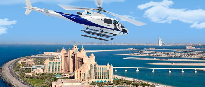 Dubai-Luxury-Tour-Helicopter-ride