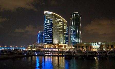 DubaiFestivalCity