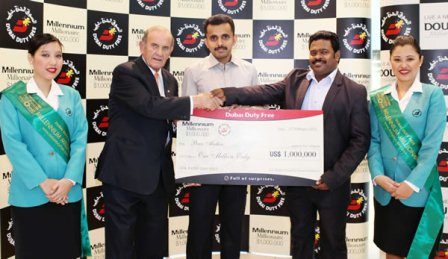 Dubai_Duty_Free_Indian_Millionaires