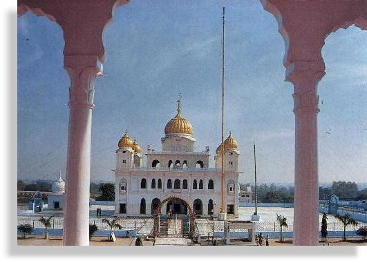 Fatehgarh Sahib ji