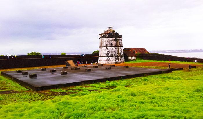 Fort Auguda