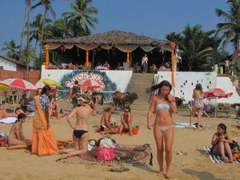 Goa Carnival Tour Package Holiday Travel