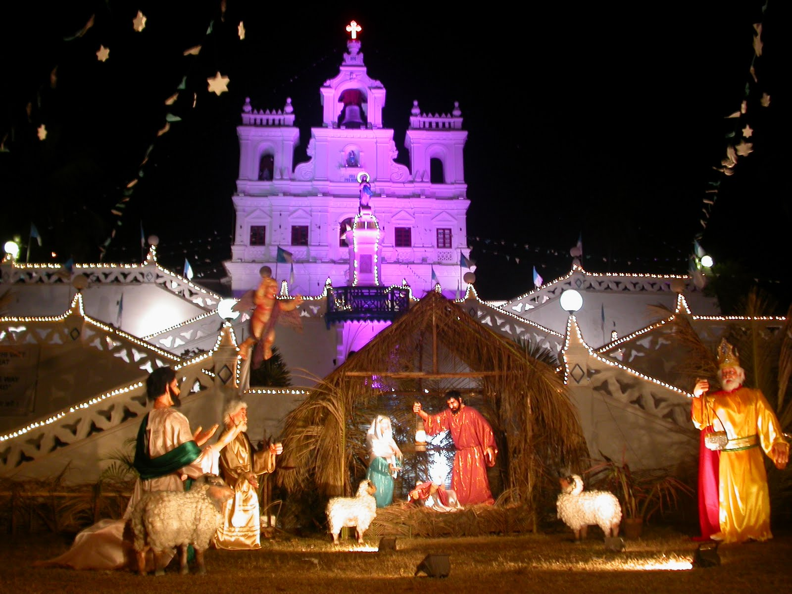 Goa Christmas Holiday Package
