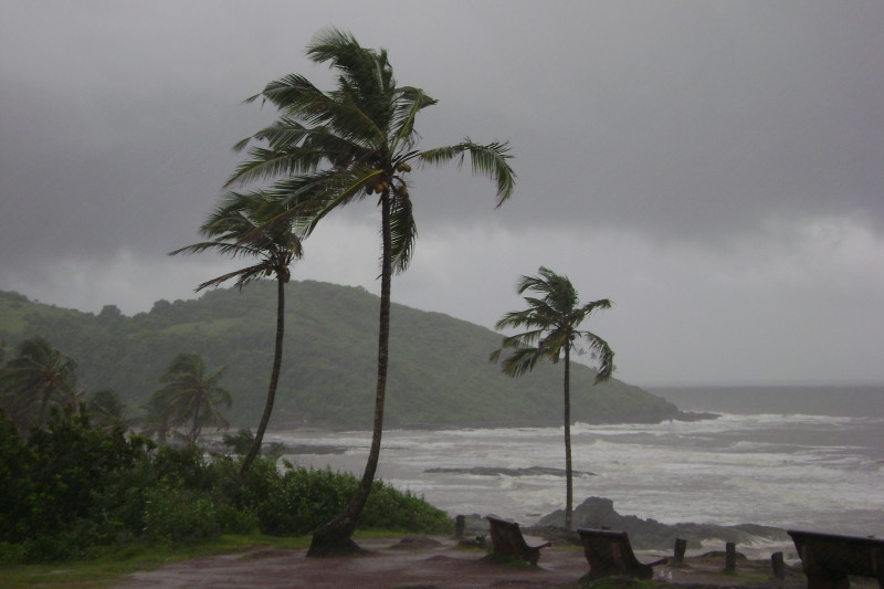 Events in Goa during Monsoon