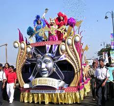 Goa carnival2