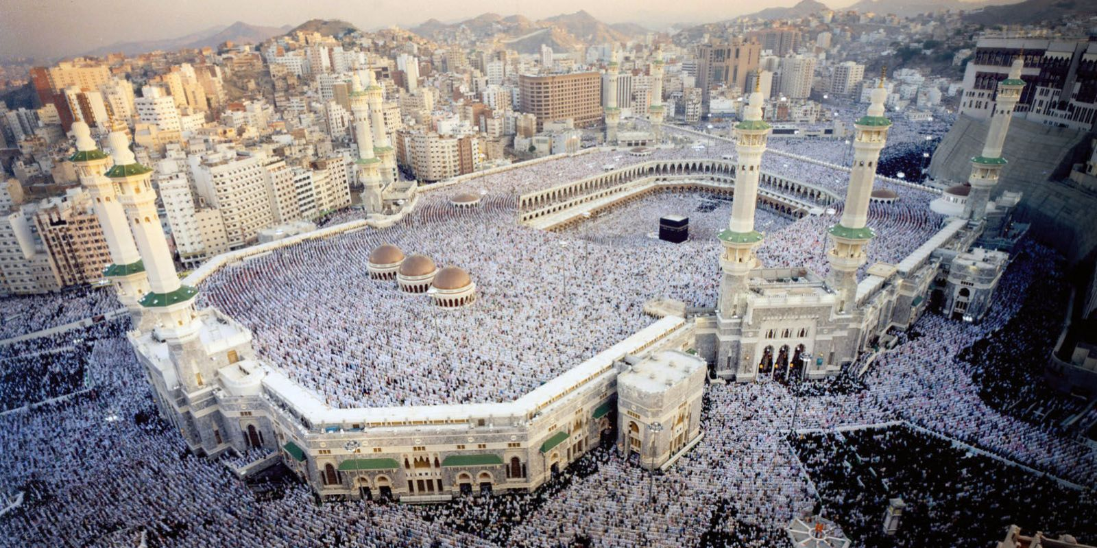 Umrah Banner: Umrah In Saudi Arabia Tour Package From India With Hotels