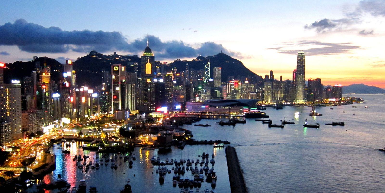 Hong Kong Tourism With Macau Hong Kong Holidays Hong Kong
