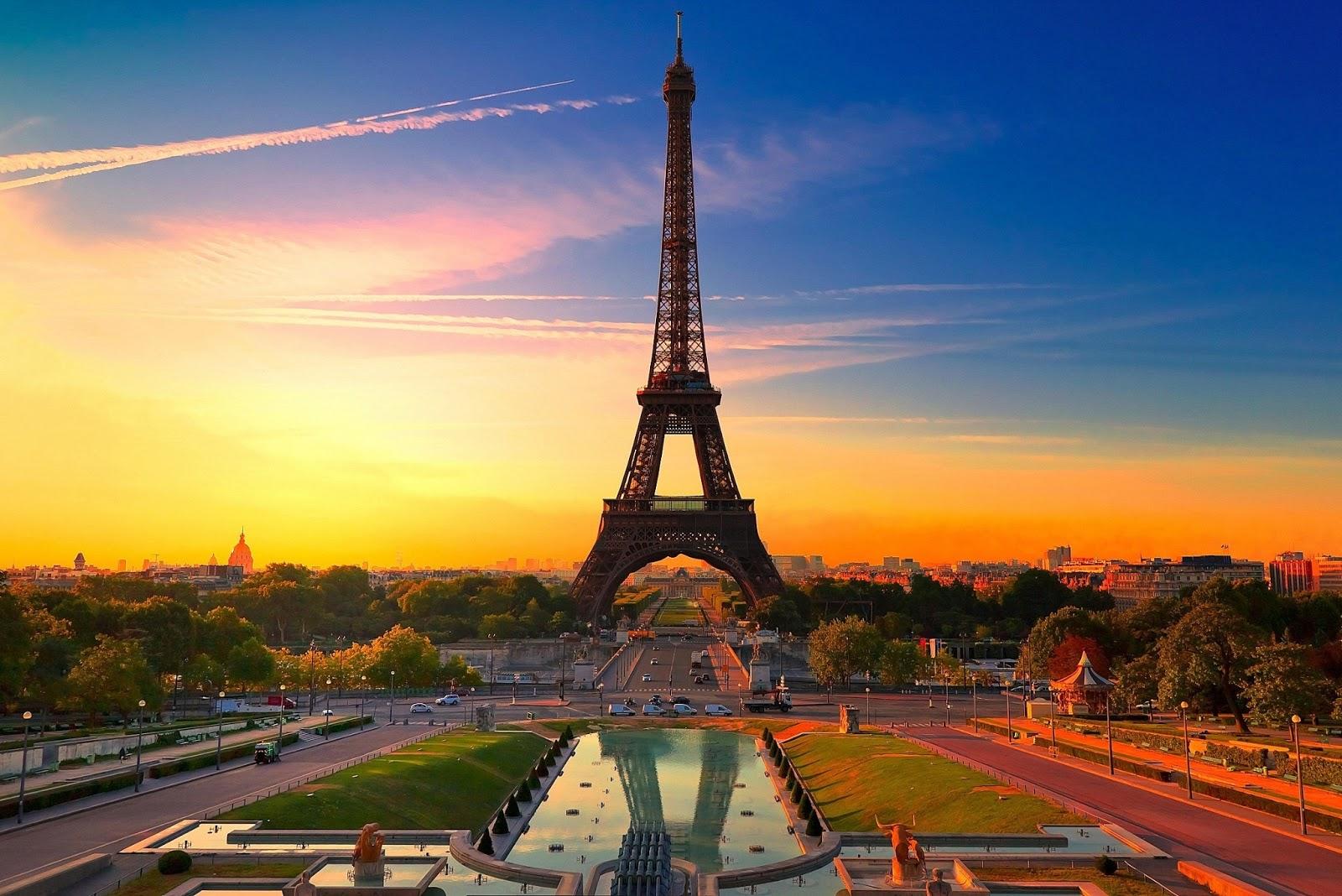 London paris switzerland with italy paris tours london for Ideal paris