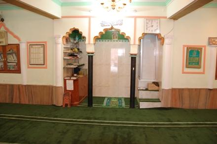 jama Masjid Dharamshala