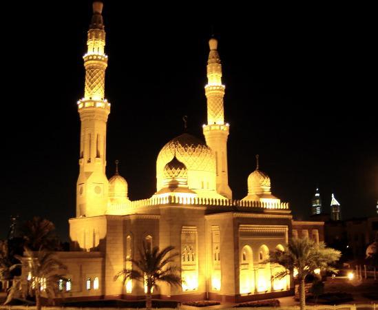 JumairahMosque-Dubai