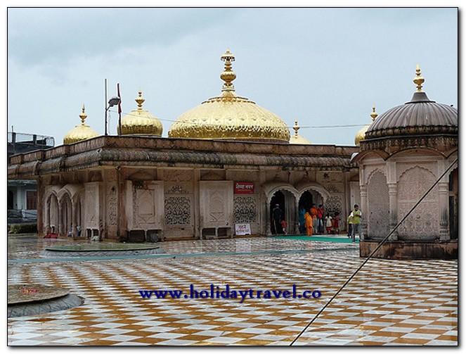 Jwala ji mata Temple Complex