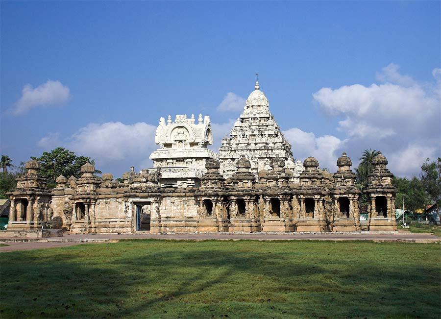 Kanchipuram temple tamil sex scandal - 2 2