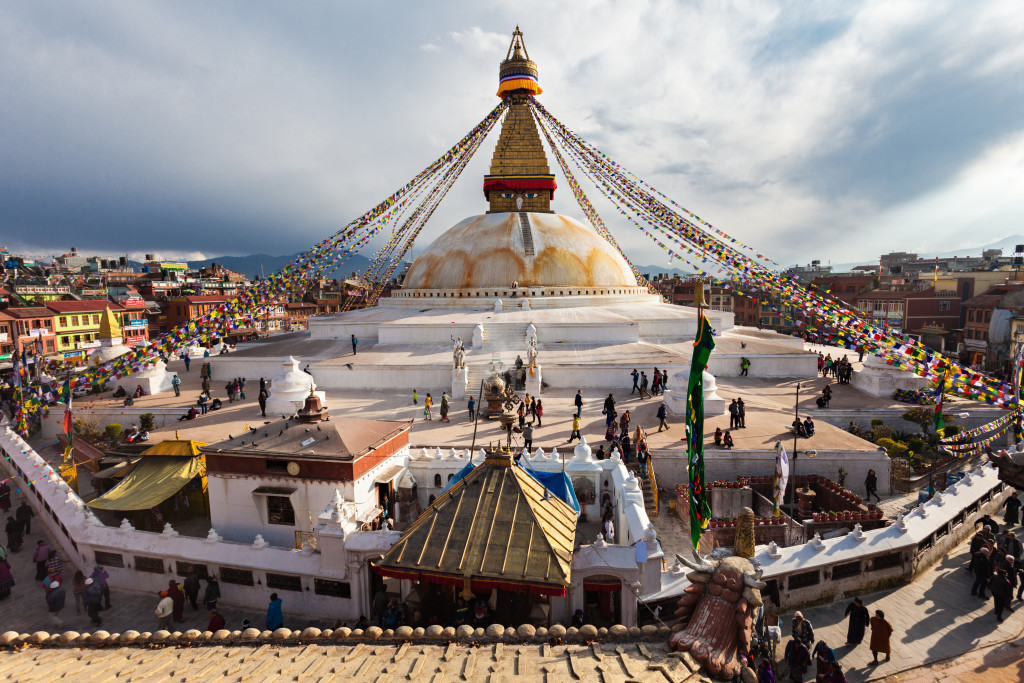 Fun Things to do in Kathmandu Visit the Temples of Kathmandu The number of Temples located at Kathmandu where you can visit and enjoy your day by praising in Kathmandu Temple. Kathmandu is generally famous as City of Temples where you can find number of praising place.  	There are five famous temples where you can enjoy your trip by visiting which are Bodhnath Stupa, Swayambhunath , Pashupatinath, Changu Narayan, Dakshinkali  Buddhist culture at Durbar square Kathmandu Durbar Square in front of the old royal palace of the former Kathmandu Kingdom is one of three Durbars. Several buildings in the Square collapsed due to a major earthquake on 25 April 2015 the Royal Palace was originally at Dattaraya square and was later moved to the Durbar square. This is definitely one of the most important places to visit while you are in Kathmandu.  Short Hiking Kathmandu valley also offers variety of outdoor activities to explore its rich natural beauty Nagarkot hike, Chisapani hike, Champadevi hike and Nagarjun hike around the valley are widely famous. Don't miss to enjoy the spectacular sunset and the sunrise over the mountains and the hills while you hike these beautiful hills not so far away from the lively city.   Everest Flight If you visit Nepal thgen don't forget to have a great fun at Everest Hiking which is very famous and most awaited dream for tourist. It is a good opportunity to take a short Himalayan flight to view the world highest mountains. Enjoy the magnificent view from your window seat as you fly over the spectacular Himalayan region of the country. This is an ideal thing to do when you crave a good view of the great Everest and cannot afford week's long strenuous trek to the Everest Base Camp.    Spend your time at Monasteries Kathmandu valleys have several monasteries that holds a great significance to the Nepalese culture. Several monasteries in the valley is centuries old and holds some of the most beautiful statues of Buddha. Few new monasteries following the Tibetan Buddhism has also set up near by the valley. Kapan monastery may be one of the most serene monasteries for you to escape the chaotic Kathmandu city. Night life in Kathmandu Thamel is the tourist centre of Nepal. It is the most popular nightlife area in Kathmandu. There are hundreds of restaurants, bars, clubs and dance bars. Most of the bars, restaurants, and pubs close before midnight. But, some clubs and bars are opening till late. Dance bars are the perfect place to empty your pockets. These dance bars always provide pole-dancing performances by sexy girls wearing least possible. Visitors have a choice from a potpourri of amusements. They can: partake in cultural shows that include theater and local art; wine and dine at hotels that provide excellent service; enjoy music and dance at bars and discotheques