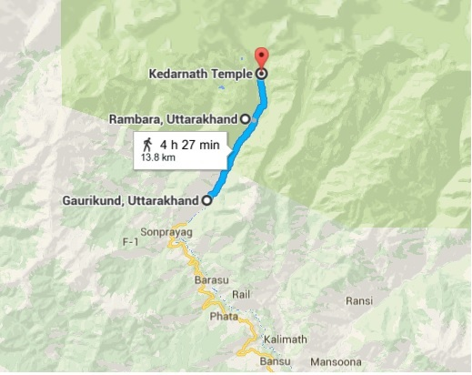 Kedarnath-New-Route-2016-holidaytravel.co