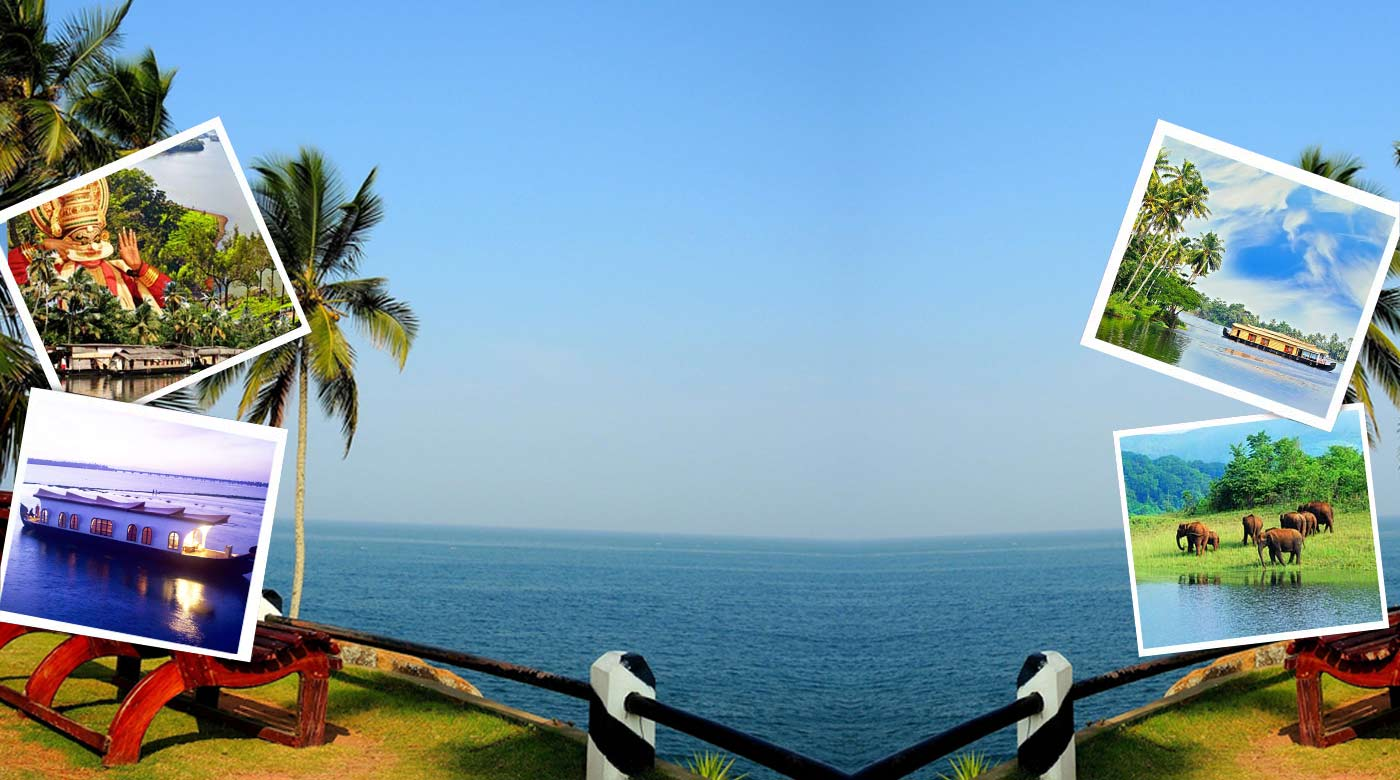 Kerala Tour And Travels Packages