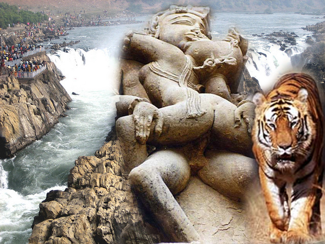 Khajuraho Trip with Kanha National Park
