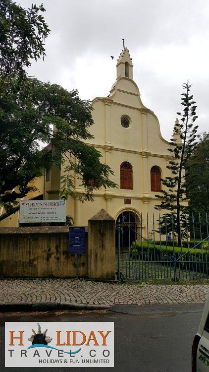 Kochi-St-Francis-CSI-Church-Heritage-Property