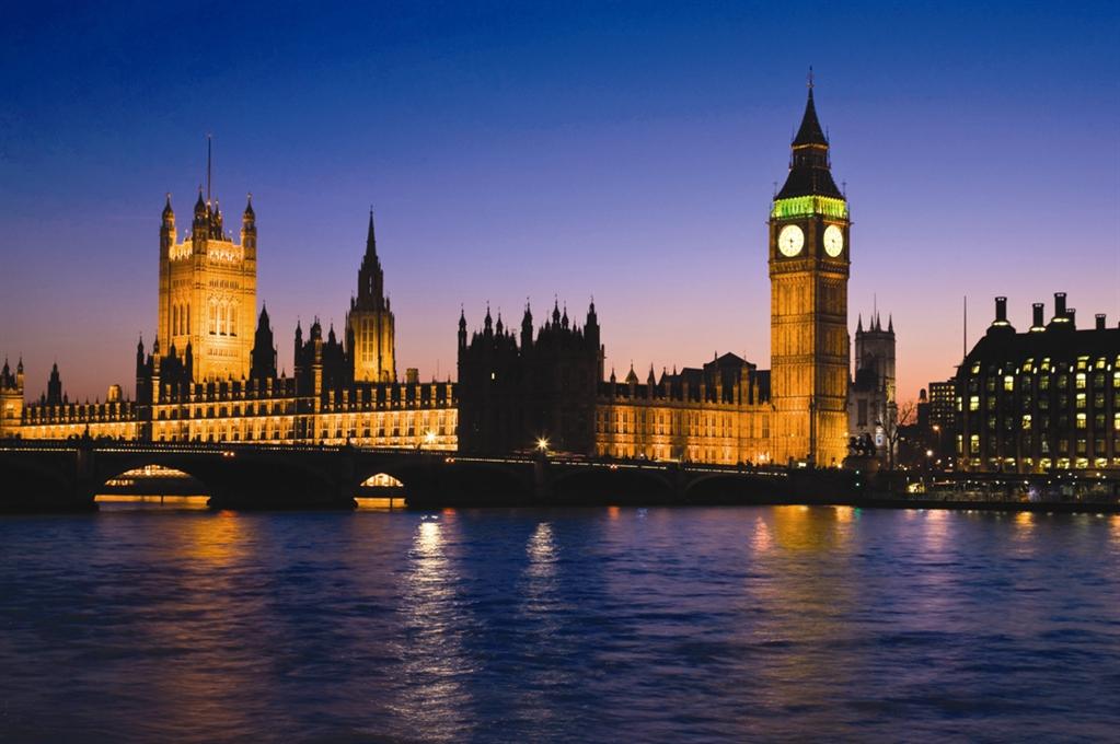 Paris Tours - London P...