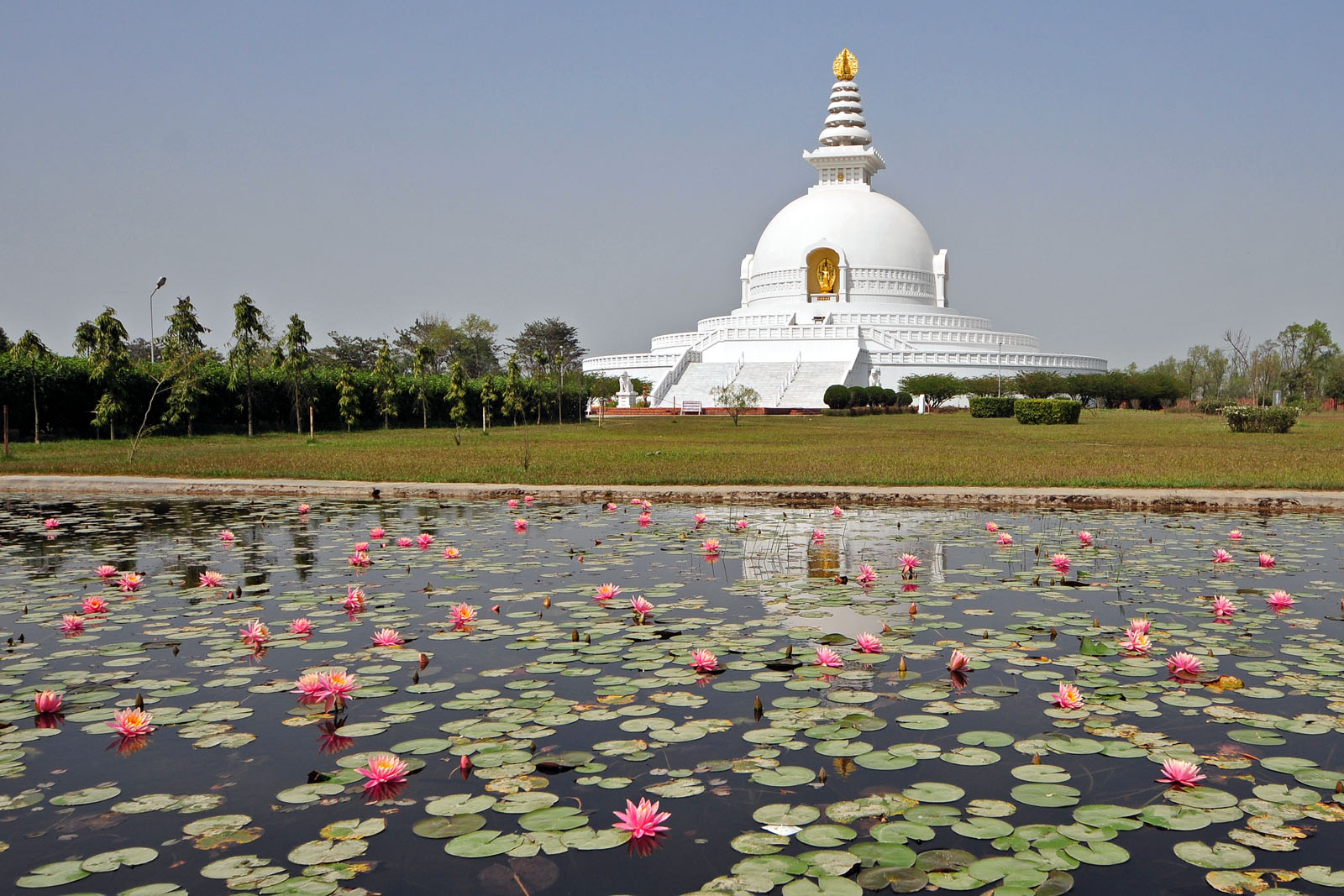 Lord Buddha's birth place