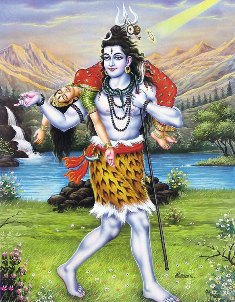 Lord-Shiva-Tandav-the-Body-of-Sati