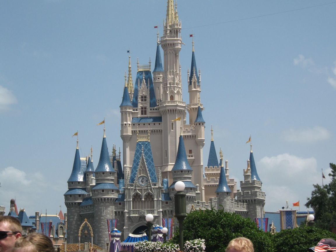prices for disney world - HD 1152×864
