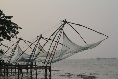 Magic of CHINESE FISHING NETS from your House Boat.jpg