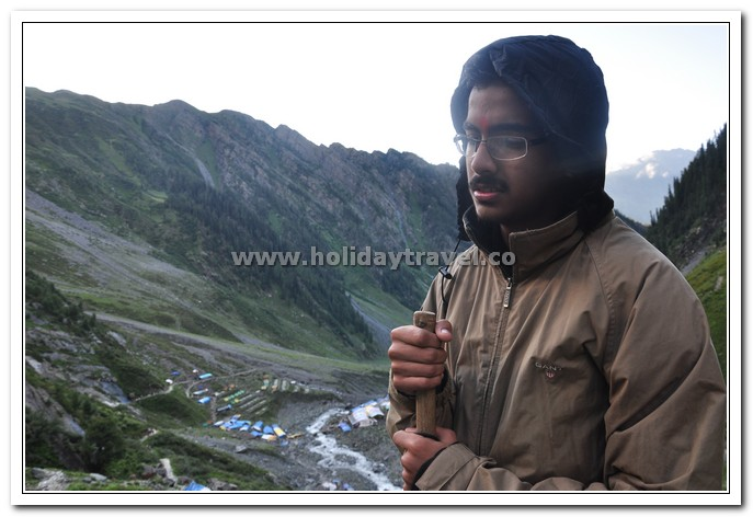 Manimahesh yatra - When i will reach Baba Manimahesh- baba Bless me..