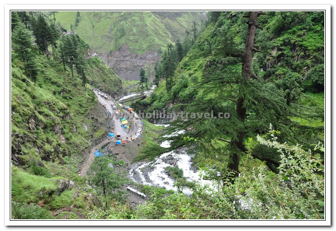 beauty of manimahesh yatra - Visit yourself to enjoy the eternal beauty