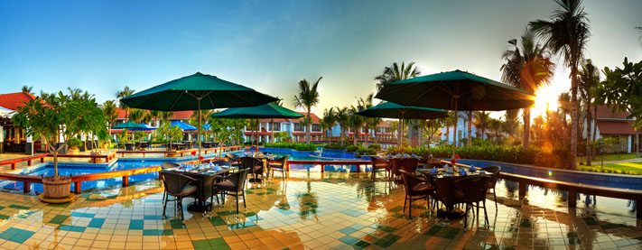 Marari Beach Resort Guide Mararikulam Pilgrimage Tourist