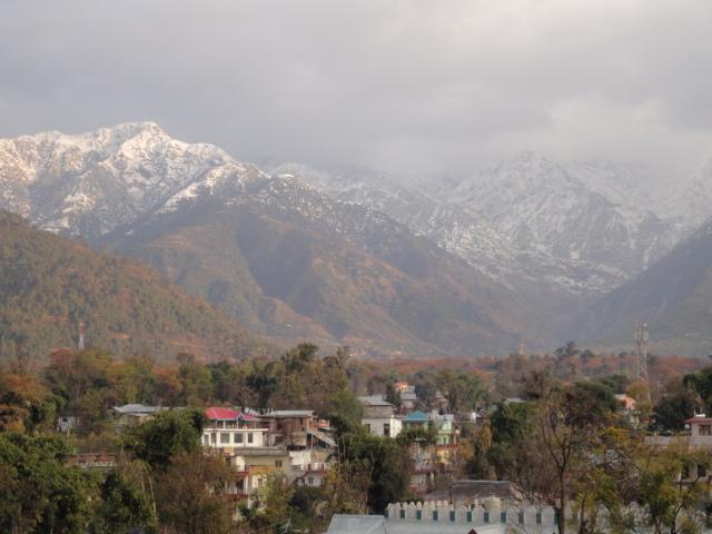 Most Beautiful Manali Himachal