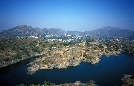 Mount-Abu-Rajasthan Romatic Honeymoon Package