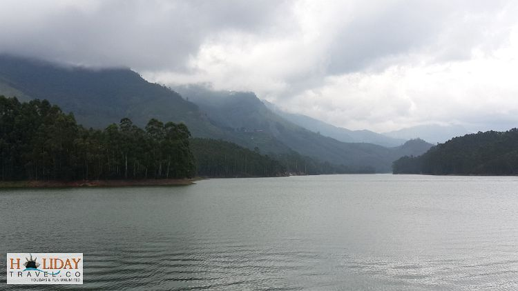 Munnar-Tour-Mattupatty-Dam-Lake