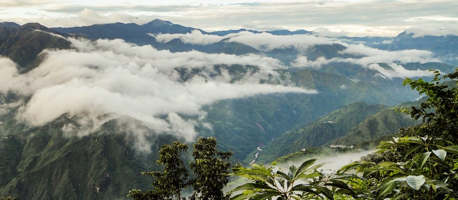 Mussoorie Tourist Guide