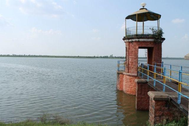 Nagchun Dam Khandwa