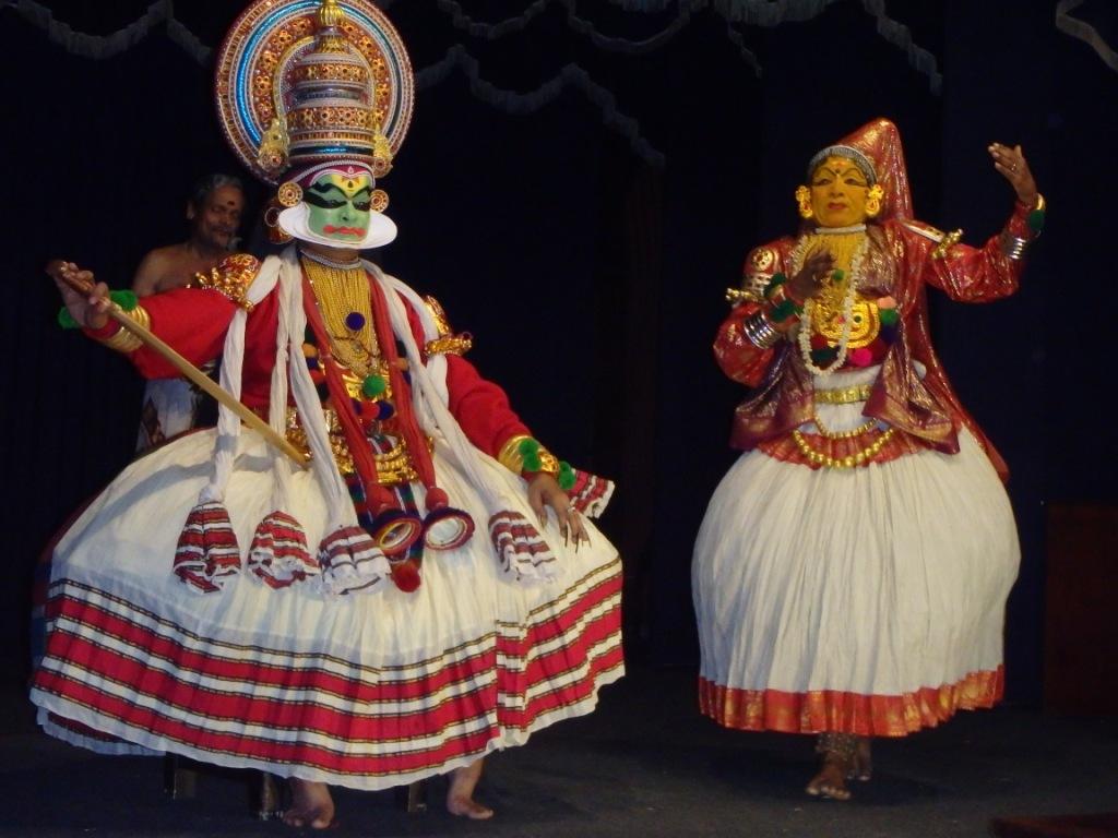 thiruvananthapuram touri