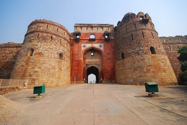 Old-Fort-Purana-Qila-Photo