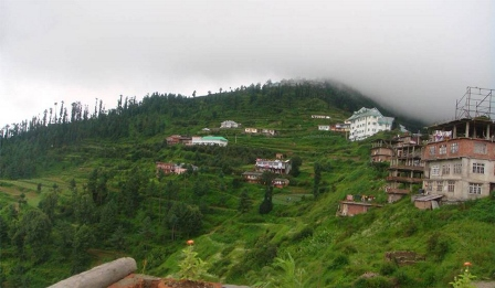 Picturesque Places beyond shimla