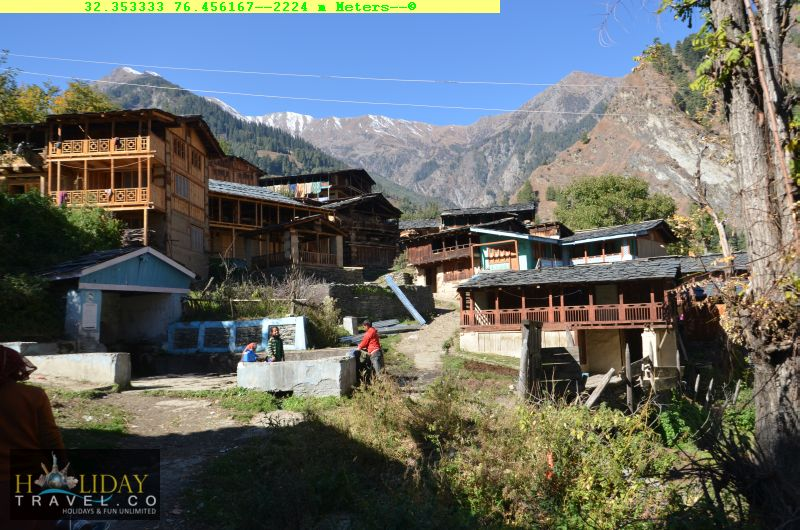 Quarsi-Village-View-Indraharpass-Trek
