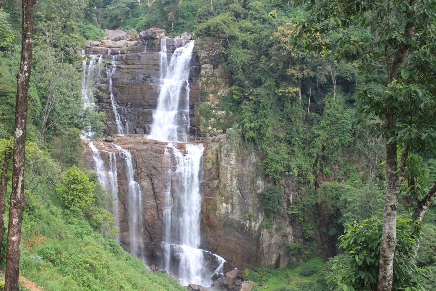 Ramboda Fall srilanka honeymoon.jpg