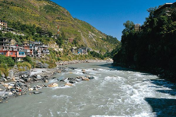 Rampur-Valley