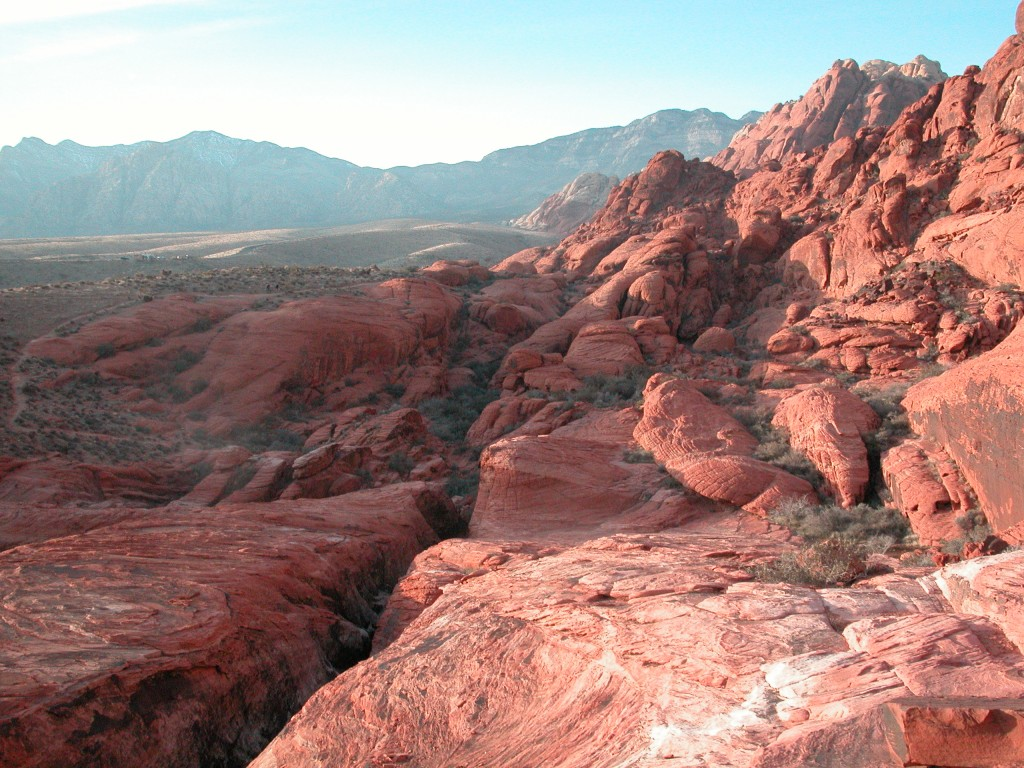Red Rock Grand Canyon