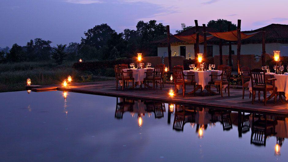 Samode Safari Lodge bandhav