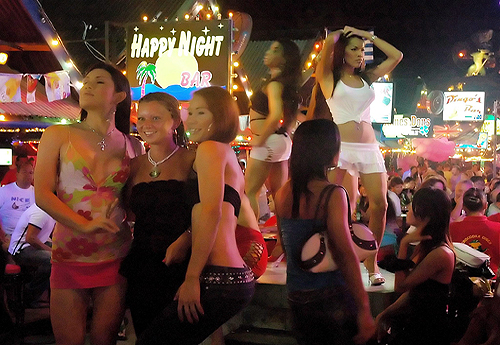 nana plaza gay singles A complete guide over all of bangkok nightlife areas and avenues nana plaza nana plaza is filled with here you'll find a lot of gogo bars with gay.