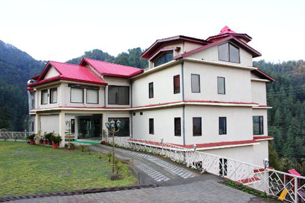 Shimla Heavens Resort