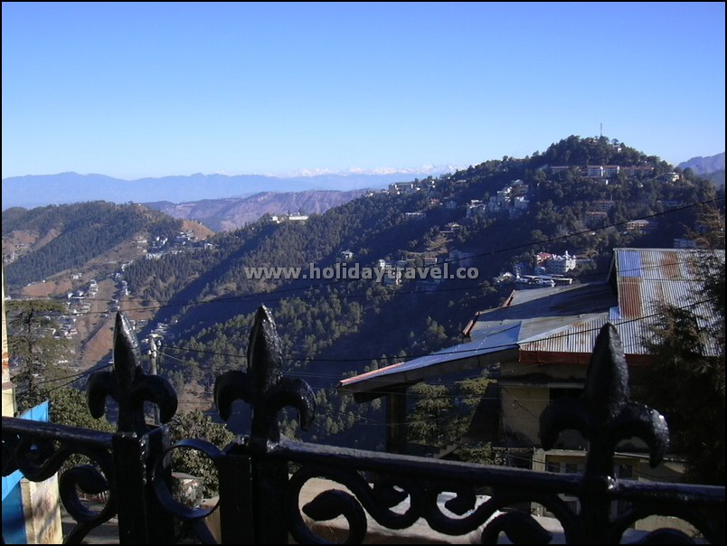 Shimla_CrystalClearViewinMorning