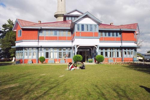 Shimla_Museum