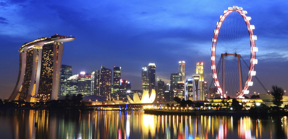 Singapore Kids Holiday Package