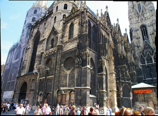 Cheapest Europe Holiday Tour Package From India Holiday Travel