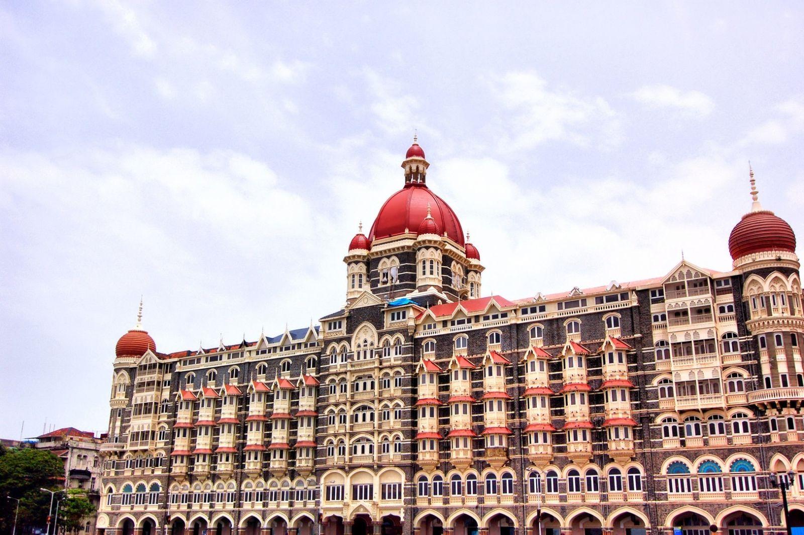 Taj Cake Shop Mumbai