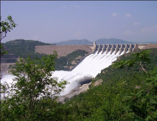 Tawa Dam Itarsi